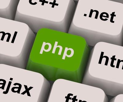 php-keyboard