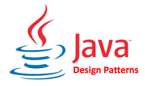 java desgin patterns