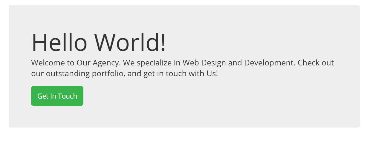 openstrap responsive wordpress theme www