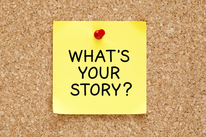Copywriting and Content Marketing Trends : Brand Storytelling