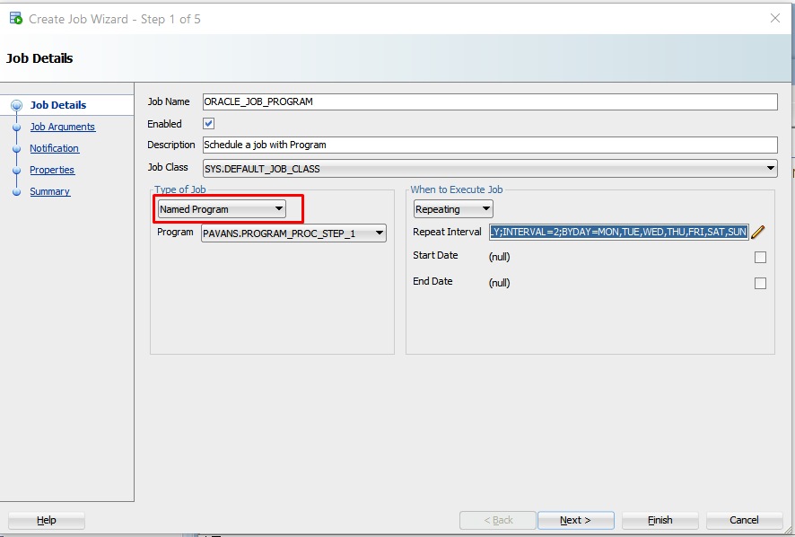 dbms_scheduler - Can't kill job   Oracle Community