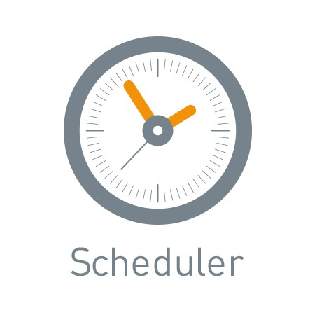 Scheduler Jobs