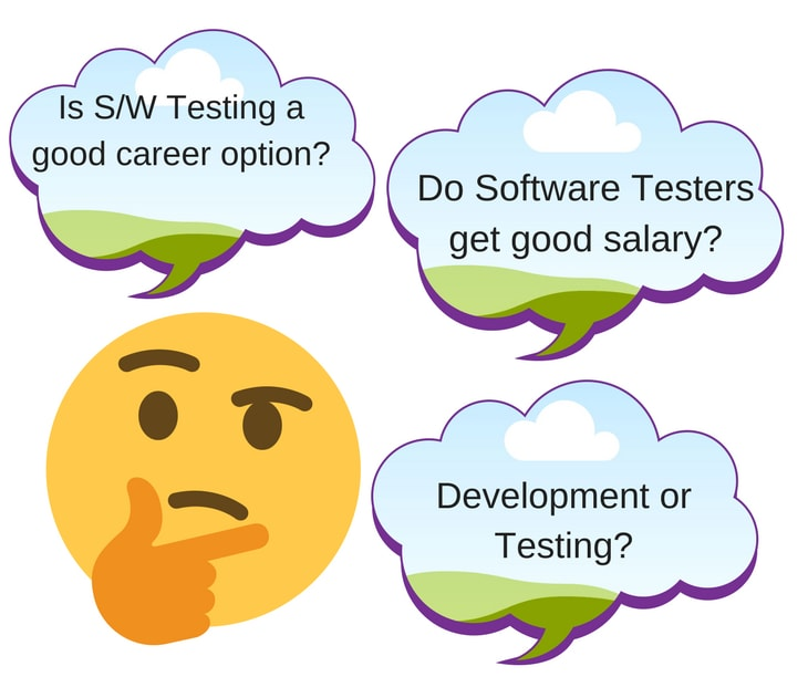 Why Software Testing / QA is a Good Career Option