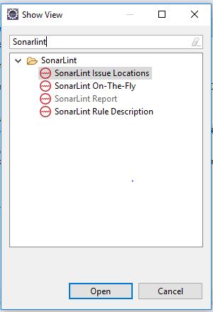 SonarLint Guide