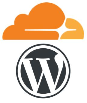 Wordpress Cloudflare Free