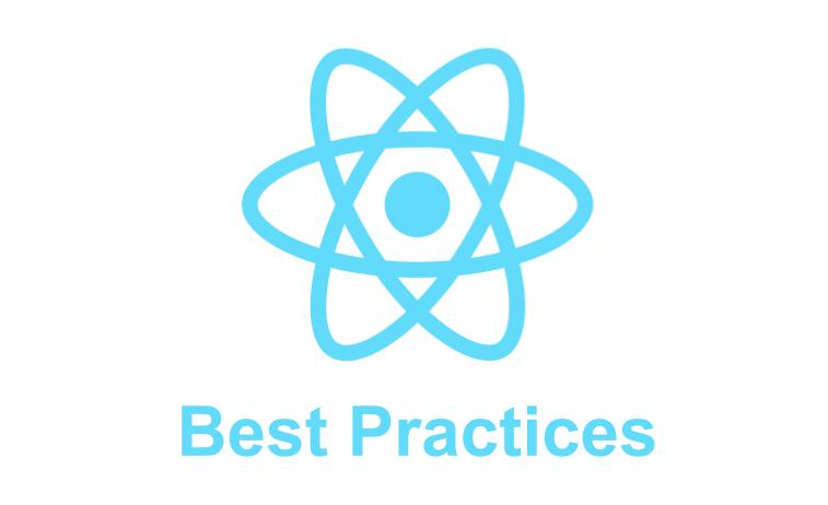 ReactJS Best Practices