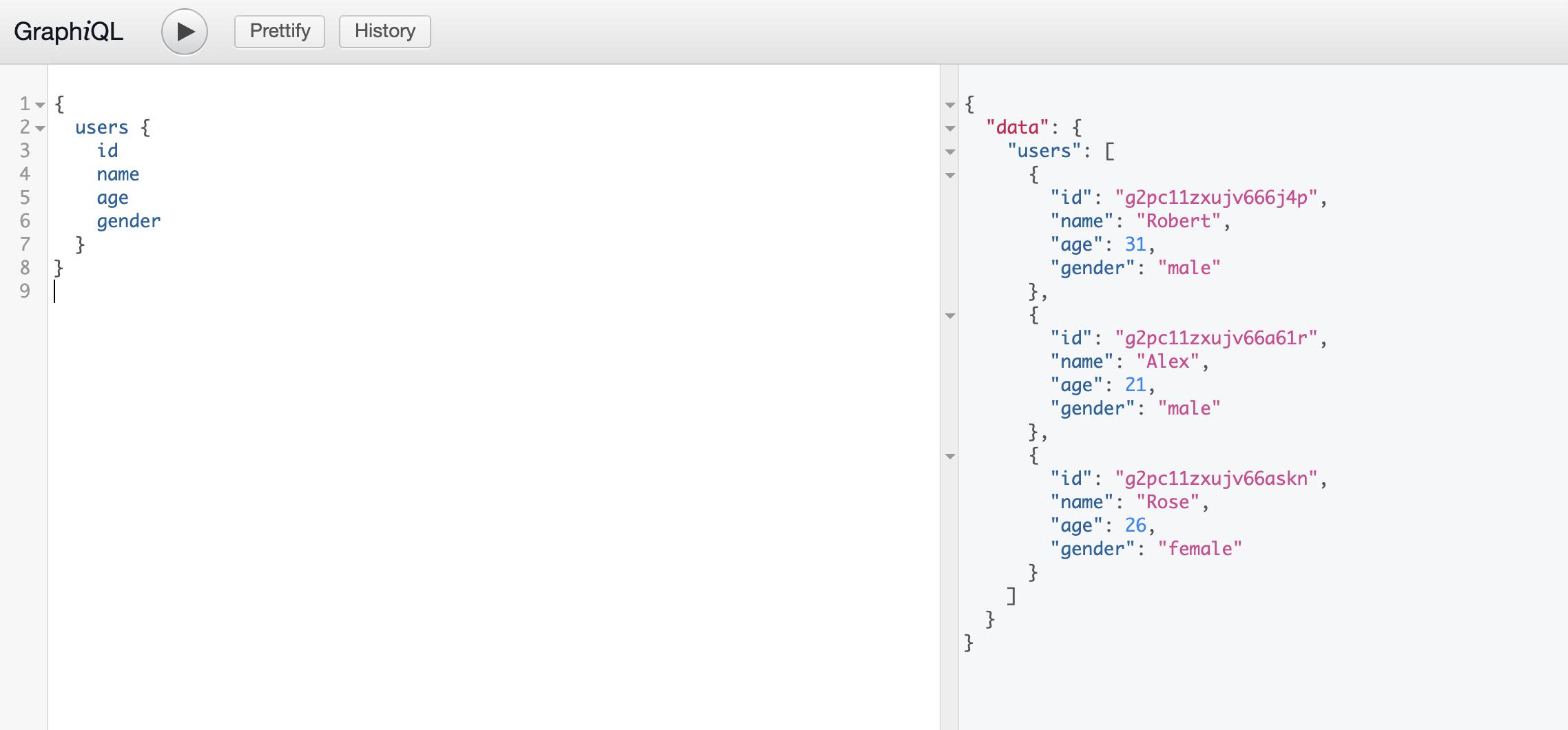 GraphQL Tutorial #2 - Setting up a Basic Project in GraphQL - opencodez