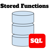 SQL for QA - Stored Functions