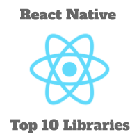 Top 10 React Native libraries