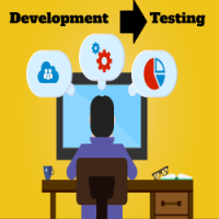 Action Plan to Move From Software Development To Testing